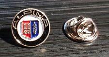 Alpina Pin Logo from the Iaa 2017 - Dimensions 14mm Original