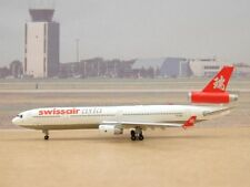 Swissair Asia MD-11 (HB-IWN), 1:400 Dragon Wings