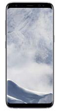 BRAND NEW Samsung Galaxy S8 SM-G950U - 64GB - Arctic silver (T-Mobile)Smartphone