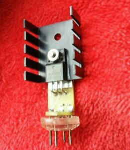 6BF5 solid state tube replacement for Collins