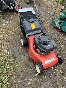 mountfield petrol lawnmower spares or repair