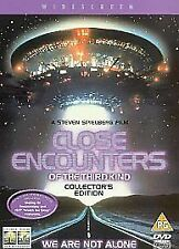 Close Encounters Of The Third Kind (DVD, 2001, 2-Disc Set)