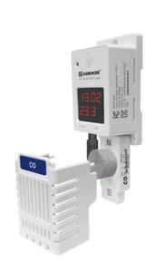 Carbon Monoxide Detector Monitoring Data Logger(Web Cloud Service) Free Shipping