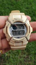 Casio G-Shock Japan 2161 G-2000LV Baby-G Cupid 2001 Vintage Digital Wrist Watch