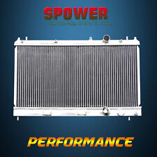 2-Row/CORE Aluminum Radiator For Chrysler Dodge Plymouth Neon LE Lujo MT 95-99