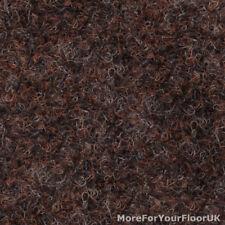 Gel-Backed Carpet