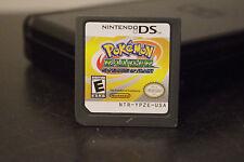Pokemon Ranger: Shadows of Almia (Nintendo DS, 2008) *Tested