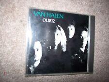 OU812 by Van Halen (CD, May-1988, Warner Bros.)
