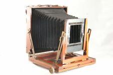 Thornton Pickard Altrincham 5 X 7 Zoll Feldkamera aus Japan #905