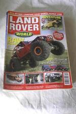 July Cars, 2000s Magazines