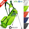 SUN MOUNTAIN 2021 ECO-LITE GOLF STAND CARRY BAG / RECYCLED FROM PLASTIC BOTTLES