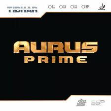Tibhar Aurus Prime / Tischtennisbelag / NEU /zum Sonderpreis