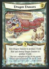 L5R Legend of the Five Rings Diamond DRAGON DANCERS