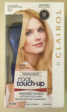 Clairol Permanent Root Touch Up Seamlessly Blends - 10 Light Blonde Shades