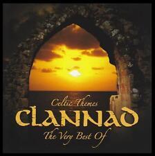 CLANNAD - VERY BEST OF : CELTIC THEMES CD ~ MOYA BRENNAN ~ NEW AGE / FOLK *NEW*