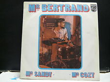 MR BERTRAND Mr Sandy / Mr Cozy 6172021 ( BERTRAND RENAUDIN )