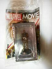 "MARVEL MOVIE COLLECTION #135 ""ANT MAN & WASP: BILL FOSTER"" FIGURINE (EAGLEMOSS)"