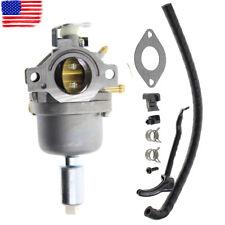 Carburetor for John Deere L100 17hp engine 31F707 LX288 18hp B&S 350777-1154-E1