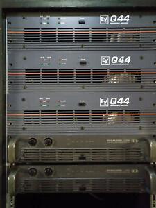 Elektro Voice EV Q44 - PA Anlage - PA Endstufe