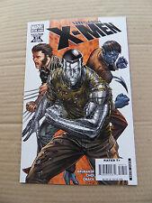 Uncanny X-men 496 . Marvel 2008 . VF