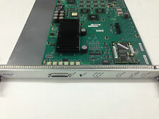 Cisco CSC-8 Clock Switch Card Module for 12000-Series Internet Router