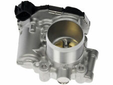 For 2016 Chevrolet Cruze Limited Throttle Body Dorman 75453ZS 1.4L 4 Cyl