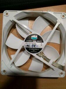 Cooler Master 120mm ventilateur PC  (Lot de 3)