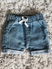 Cotton On Denim Baby Boys' Bottoms