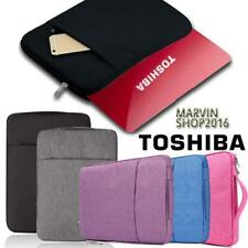 """Carry Laptop Notebook Sleeve Pouch Case Bag For 14"""" TOSHIBA Tecra"""