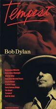 """Bob Dylan """"Tempest"""" 42. Werk, von 2012! Mit zehn Songs! Nagelneue CD!"""