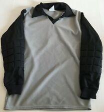 Vintage Venus Soccer Jersey - Shirt - Goalkeeper Keeper - Adult Medium - Gray