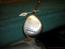 Cleveland Golf Launcher 19* Fairway Wood S402