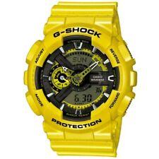 CASIO G-Shock  G Shock  X-Large  Hyper Colors  GA-110NM-9AER   Neu & Ovp