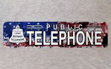 Phone Booth for sale | eBay