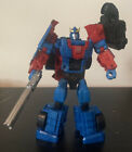 Transformers Combiner Wars Deluxe Class Smokescreen For Parts