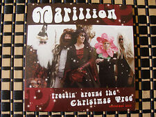 1 4 U: Marillion : Proggin' Around The Christmas Tree 2013 NTSC DVD