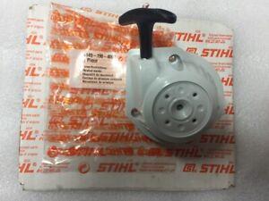 STIHL Recoil Rewind Starter  FS94 KM94 HL91 HL94 FS94R FS94C FS94RC new oem