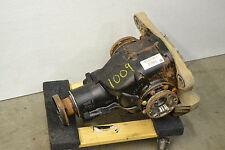 BMW E46 M3 Rear Differential LSD Diff 3.62 Ratio Limited Slip Oem 2001-2006