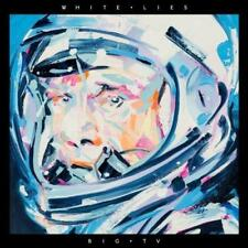 White Lies - Big TV (NEW CD)