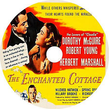 THE ENCHANTED COTTAGE (1945) Robert Young Dorothy McGuire DVD