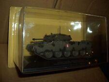 Eaglemoss EX04 1/43 Scale Crusader III 6th Arm Div Pichon 1943 British Army Tank