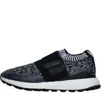 adidas Crossknit 2.0 Boost Golf Shoe Sizes 11-12 Black RRP £120 Brand New F33733