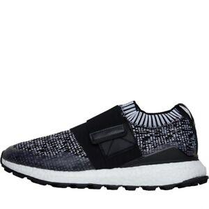 adidas Crossknit 2.0 Boost Golf Shoe Sizes 11-12 Black RRP £120 Brand New F33733