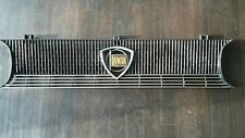 Lancia Beta Coupe Kühlergrill Grill Frontgrill original Bj.1977