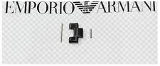 Strap Spare Ceramic Link fit Emporio Armani AR1400 AR1410