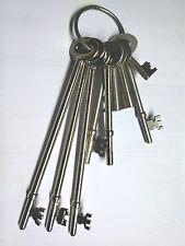 Fire brigade Keys Set of 9