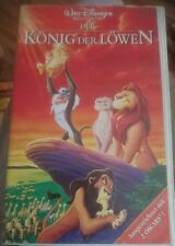 Special-Edition VHS-Kassetten für Animation & Anime