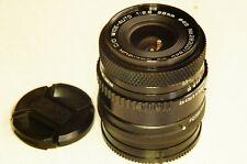 28mm prime lens for CANON M series EOSM EF-M cameras     Sligor