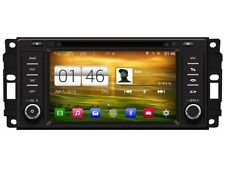 Autoradio DVD/GPS/NAVI/DAB/Android 4.4.4 Player CHRYSLER VOYAGER/GRAND 300c m202