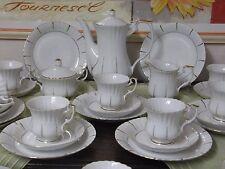 Kaffeeservice oder Teeservice 11 Pers. komplett Chodziez 36 teilig